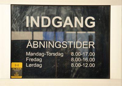 Hjallese Bilsyn - Odense - Fyn